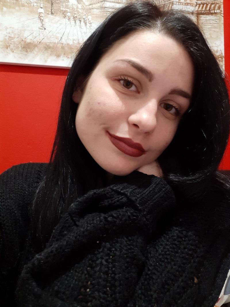 Kouretsou Eirini