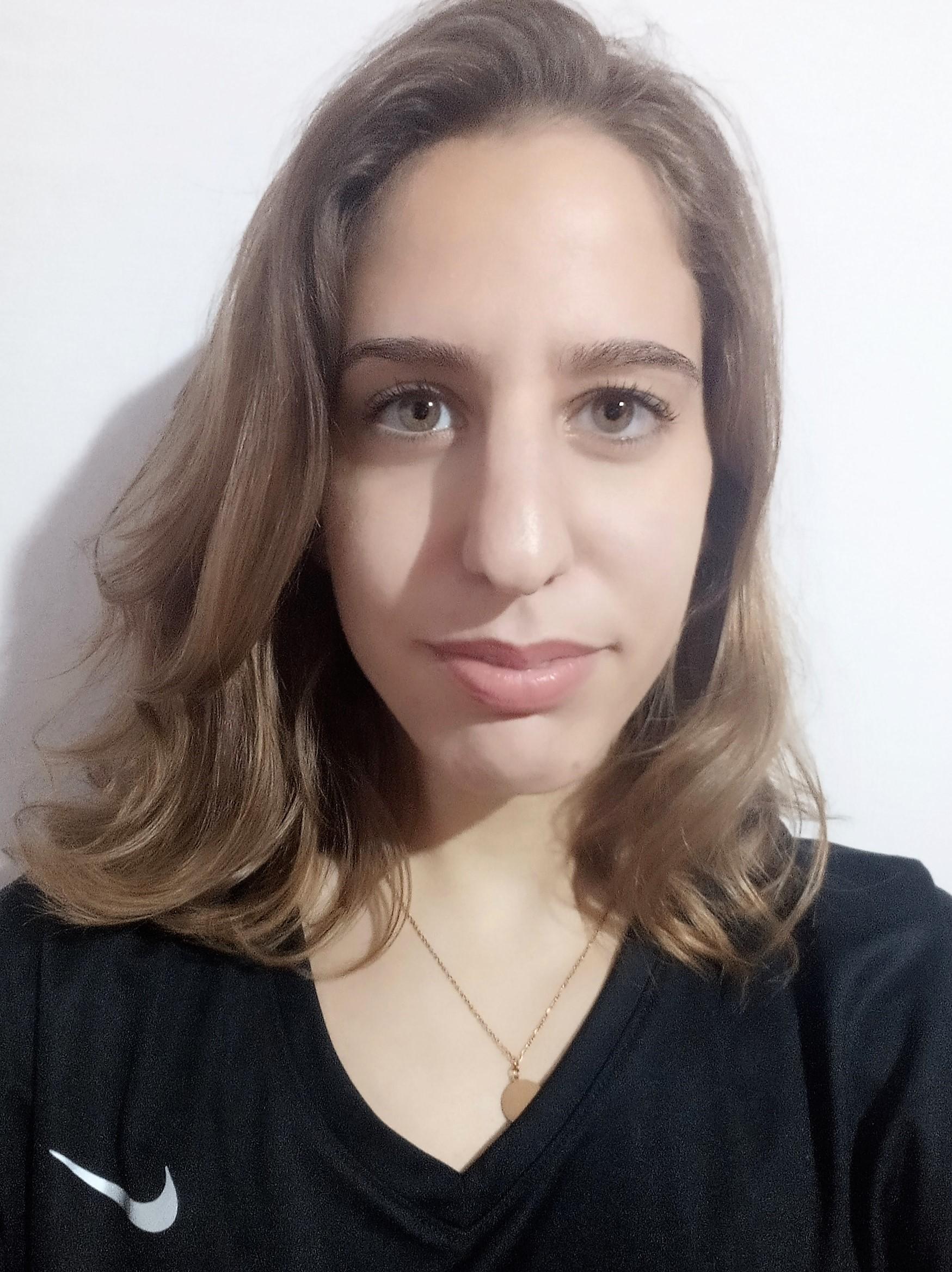 Kaloudi Despina
