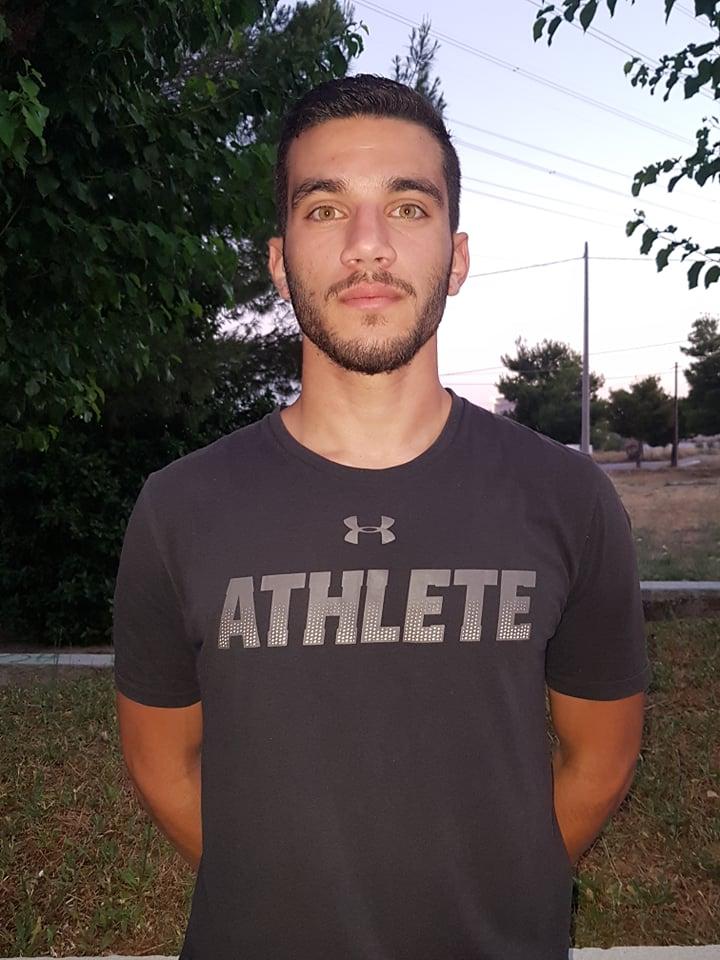 Nikolareas Nikolas